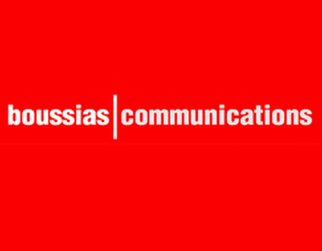 Boussias Communications