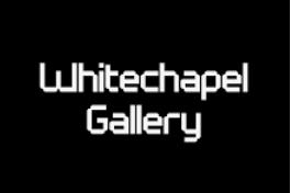 Whirechapel Gallery