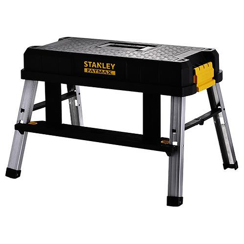 Stanley FatMax® Storage Step Stool (Swipe for more pics)