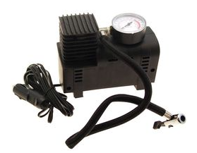 Amtech 12V Mini Air Compressor 250psi - V1350