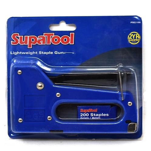 SupaTool Lightweight Staple Gun