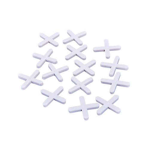 SupaTool 2mm tile spacer - 200pcs