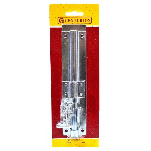 """200mm (8"""") ZP Tower Bolt"""