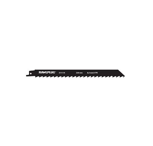 Rawlplug Reciprocating saw blades RT-JSB-W225C