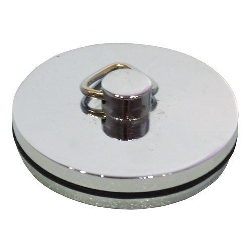 """Plug - Sink Bath - Chrome - 1 1/2"""""""