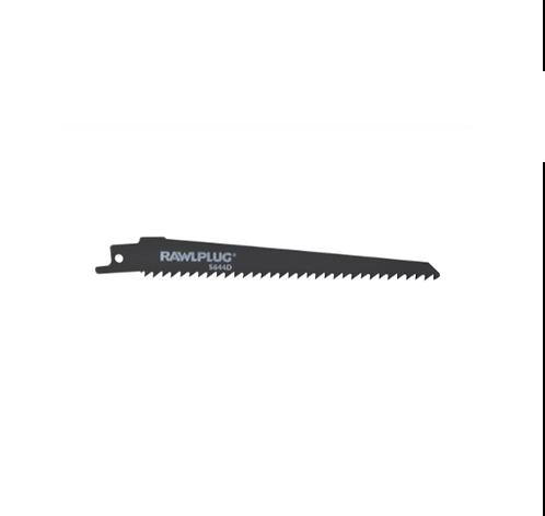 Rawlplug Reciprocating saw blades RT-JSB-W150M