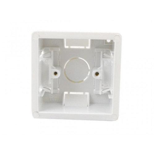 34mm Depth Single Dry Lining Box