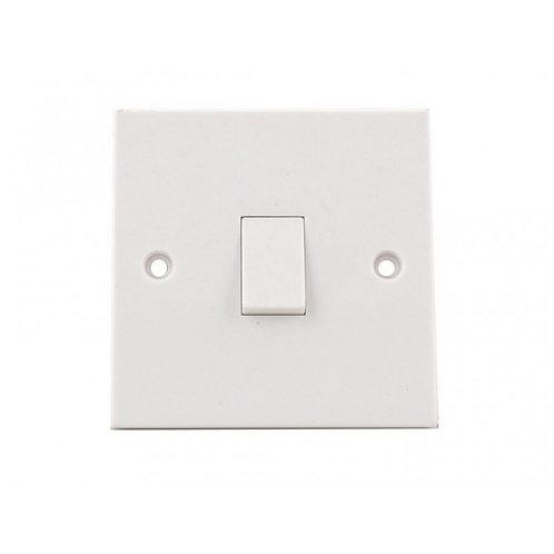 6 Amp Single 2 Way Wall Switch