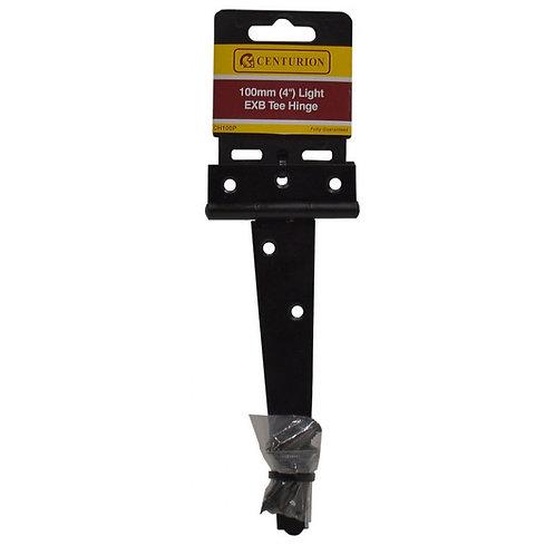 "100mm (4"") Light EXB Tee Hinge (1 pair)"