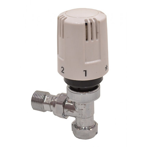 15mm Thermostatic Radiator Valve