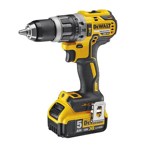 DeWALT DCD796 18v XR Brushless Cordless Combi Drill - Body Only