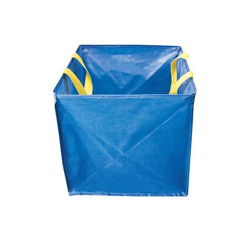 Amtech 300 litre self-standing waste bag