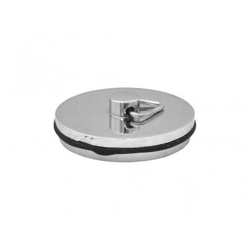 """Plug - Sink Bath - Chrome - 1 3/4"""""""