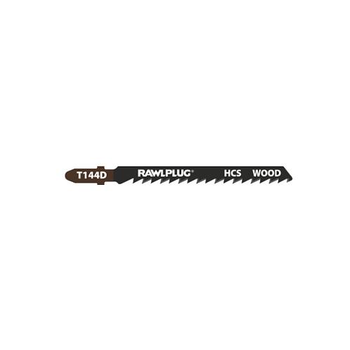 Rawlplug RT-JSB-WSU Jigsaw Blade