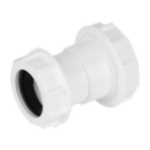 40 x 32mm Plastic Compression Reducer