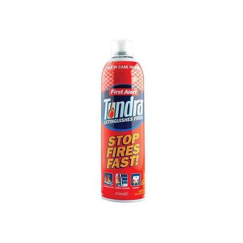 First Alert Tundra Fire Extinguishing Spray 414ml