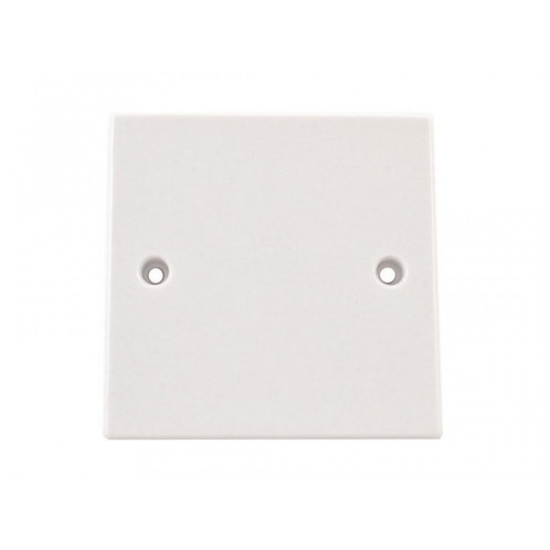 Single Safety Blanking Plate