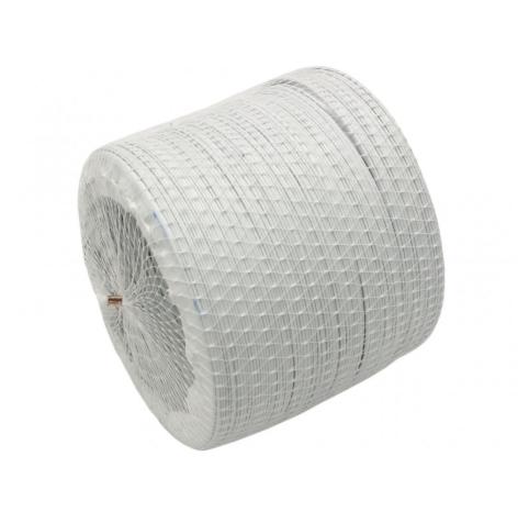 100mm x 3m Tumble Dryer Hose