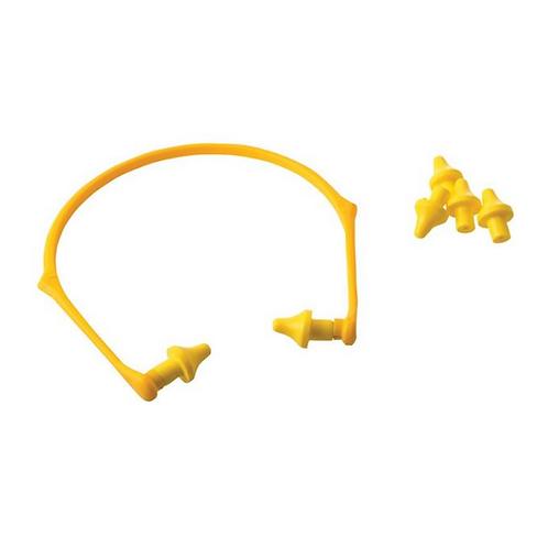 Vitrex Ear Caps with Foldable Headband SNR 24 dB