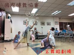仁濟安老所-舞蹈藝術推廣