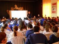 200 ragazzi iscritti al progetto FIV- MIUR
