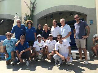 Il Centro Velico Lampetia conquista la II edizione della regata Aree Marine Protette 2018