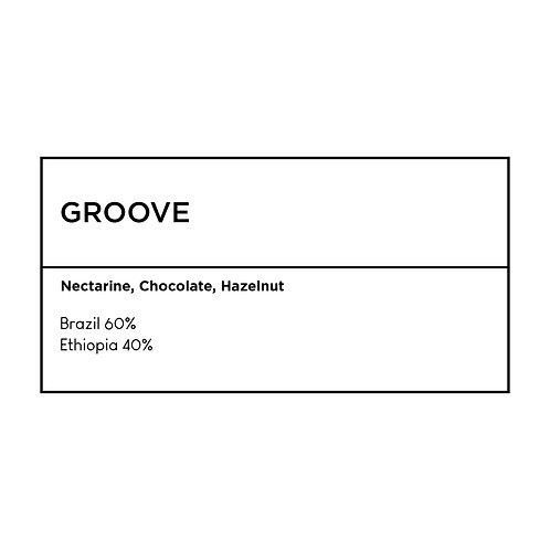 Groove, Seasonal Blend