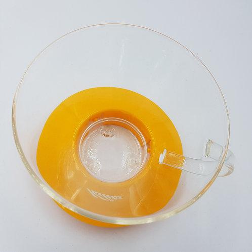 Kalita 185 Wave Glass Dripper