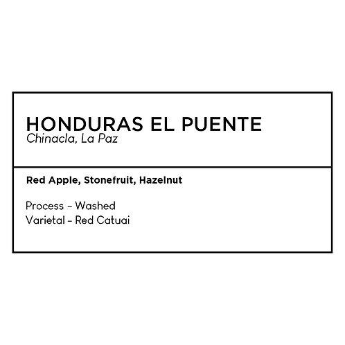 Honduras, El Puente