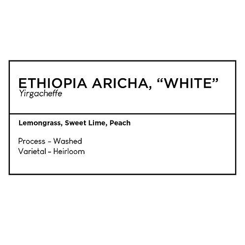 Ethiopia Aricha 'White'