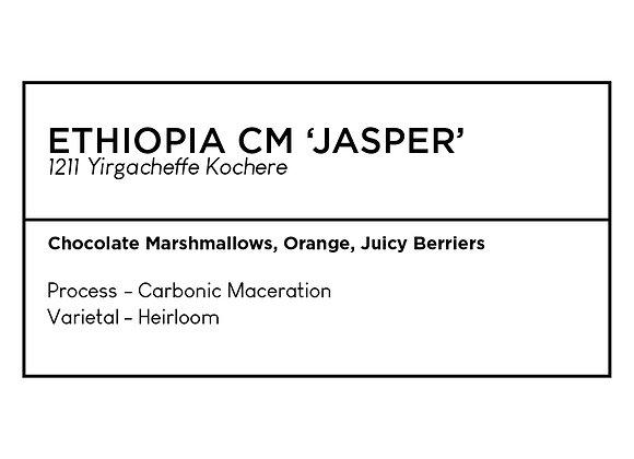 """Ethiopia """"CM"""" Jasper 1211"""