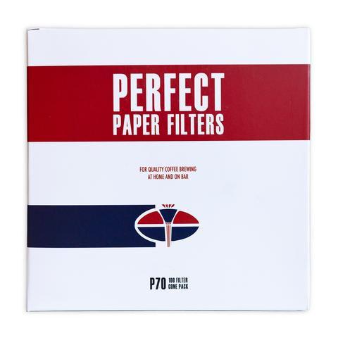 Perfect Paper Filters (100PCS)
