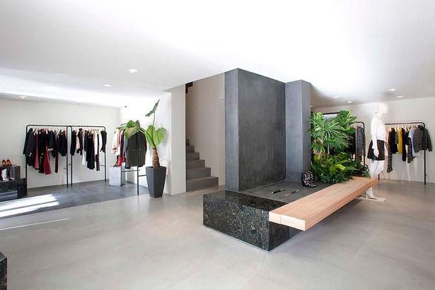 Microcement Floor Concrete