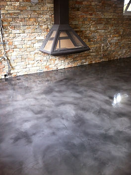 Microcement Microcement Effect