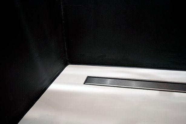 Microcement Obsidiana & Escorial