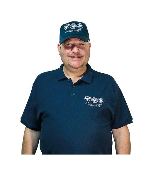 "Phönix Polo-Shirt ""Stefan"""