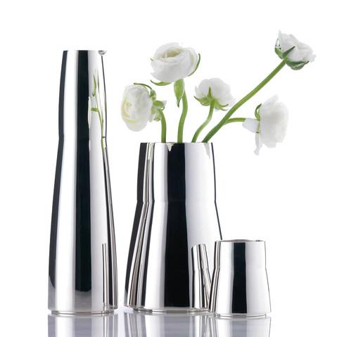 Becher, Vase und Karaffe