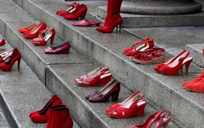 25 Novembre 2020 : Giornata Mondiale contro la Violenza sulle Donne