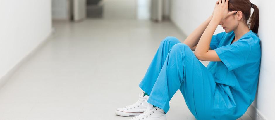 Raccolta Dati per Tesi di Laurea Violenza Personale Sanitario