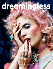 Dreamingless Magazine Cover