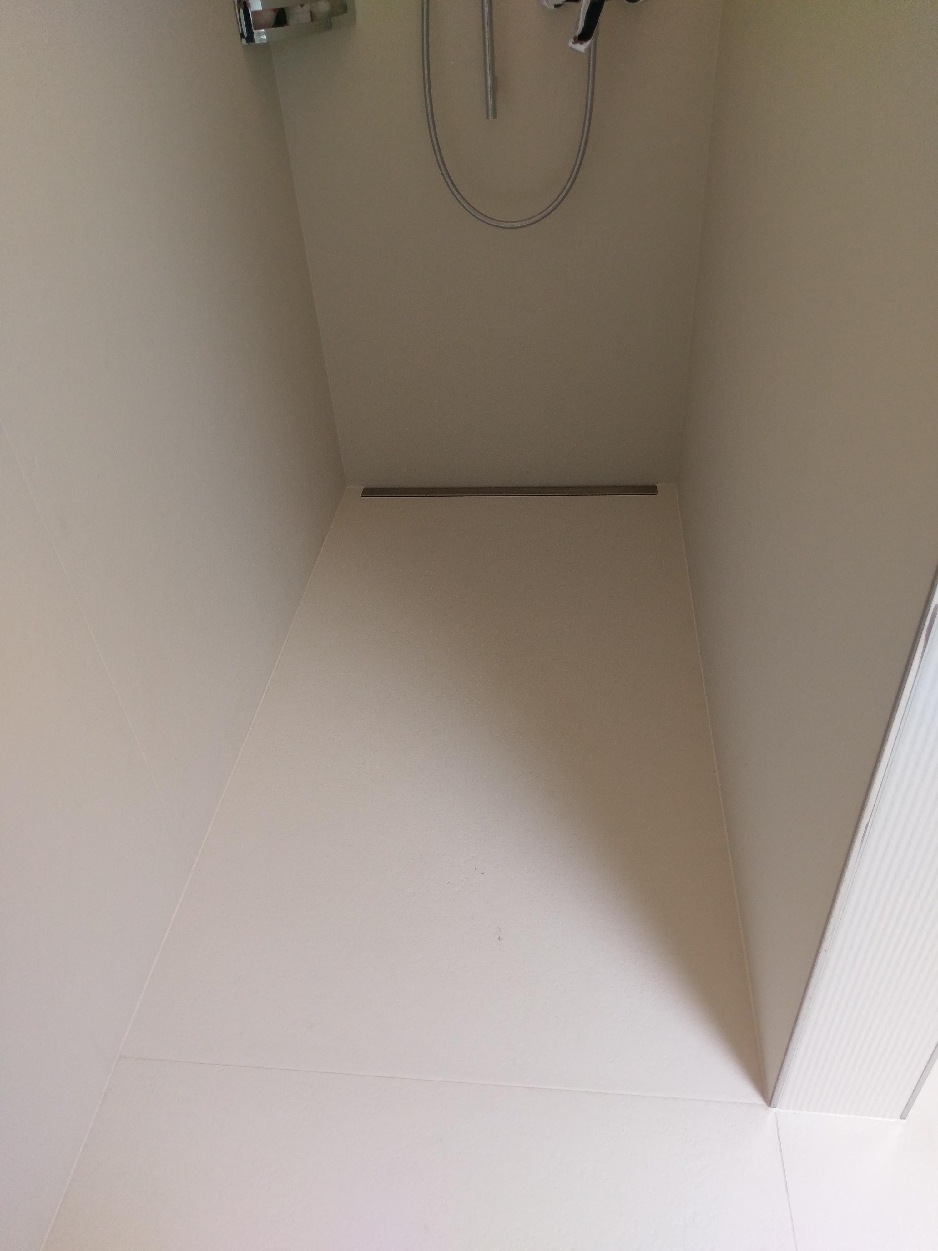 XXL-Fliesen 300x100cm, fugenlos