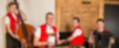 Setteretal-Buebe, Appenzeller-Musik, Hackbrett, Albert Graf, Sepp Manser, Alfred Manser, Christian Manser