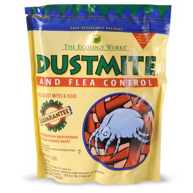 DustMite and Flea Control
