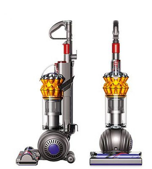 Dyson Small Ball Multi Floor Upright Vacuum