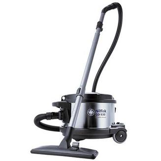 Nilfisk GD 930 HEPA Canister Vacuum