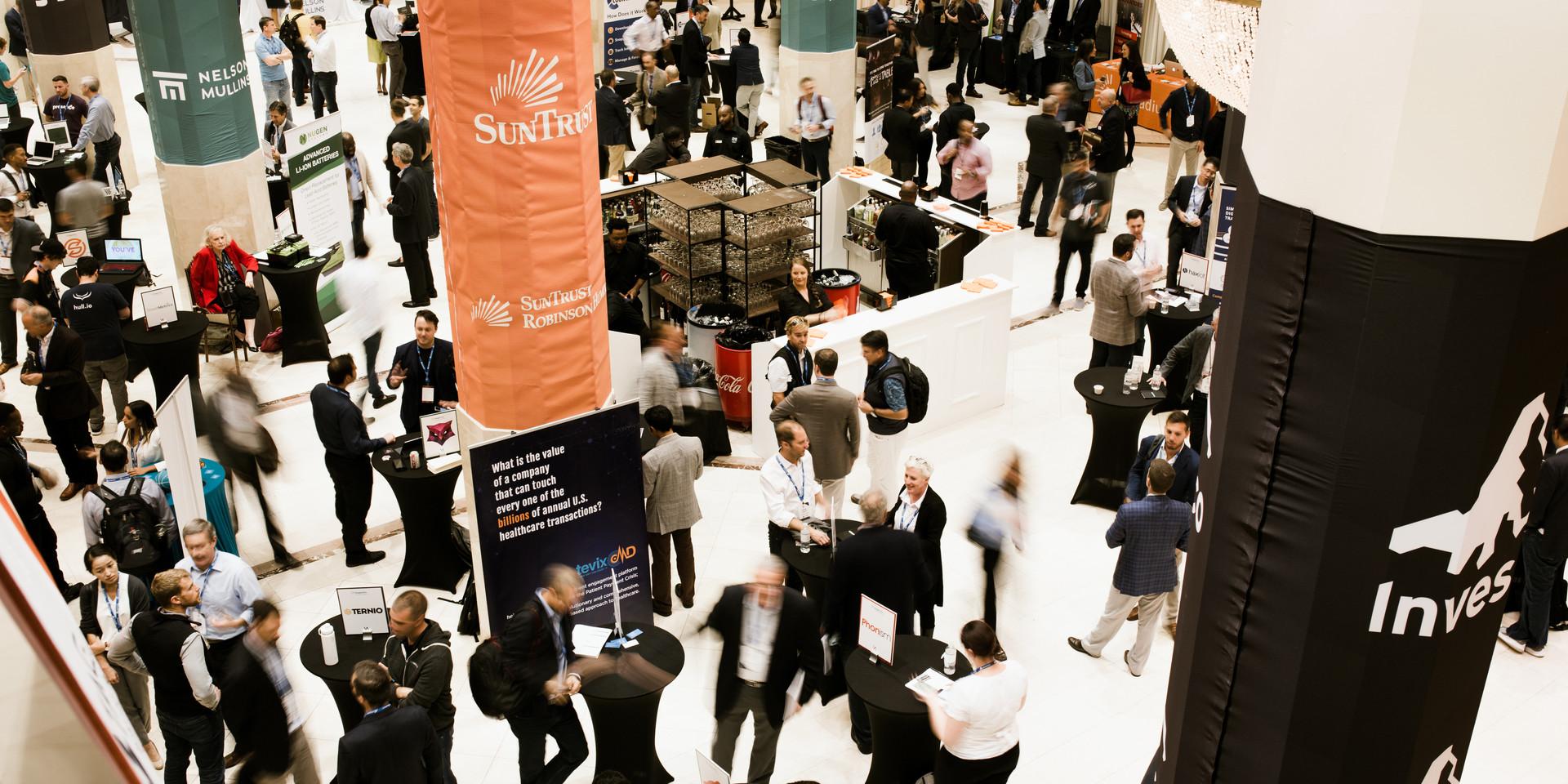 Venture Atlanta Conference