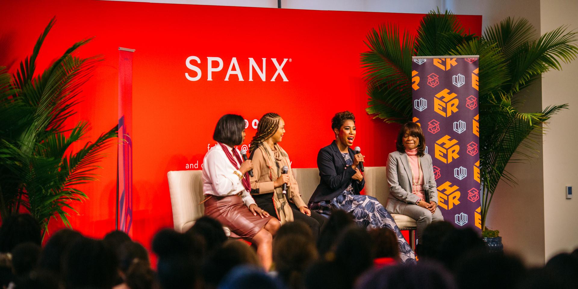 Spanx Speaker Series