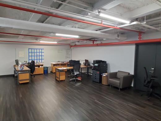 FBCG Staff Office