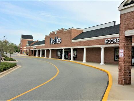 Fox Run Shopping Center
