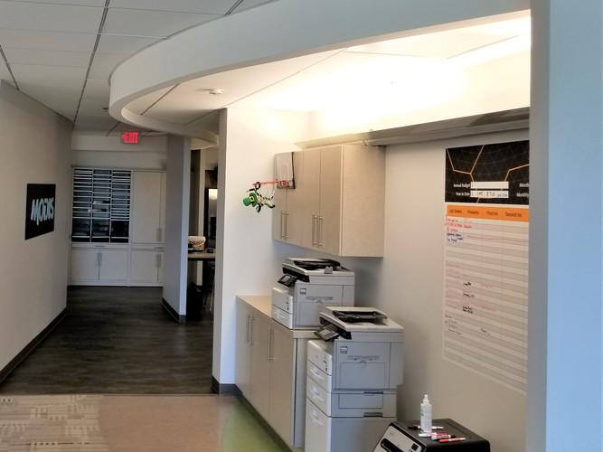 Modis Staffing, Maryland Office